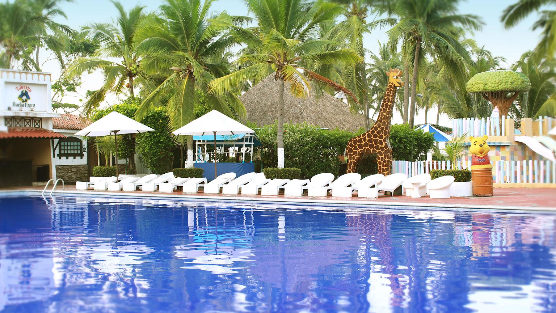 hotel vista playa de oro manzanillo: